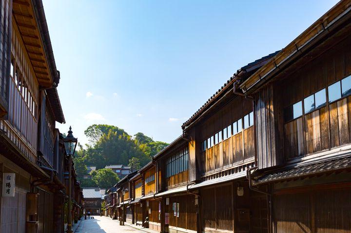 """忘れられない極上の旅を。""""金沢""""で絶対泊まりたい「おすすめ旅館」10選"""