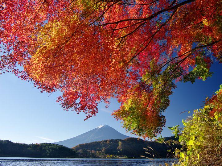 この秋みたい絶景No.1はここ!日本国内の秋の絶景ランキングTOP10