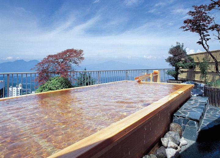 露天風呂もグルメも堪能したい!伊香保温泉観光スポットランキングTOP15