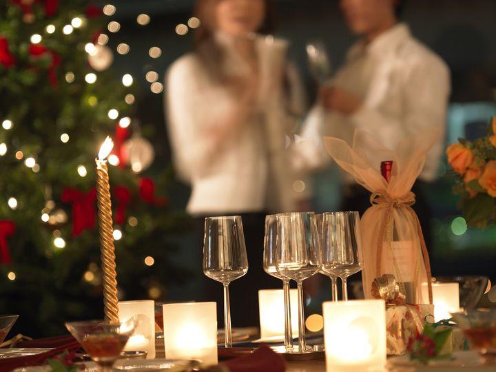 """もう争奪戦は始まってる!関東近郊の""""クリスマス""""に取りたいホテル10選"""