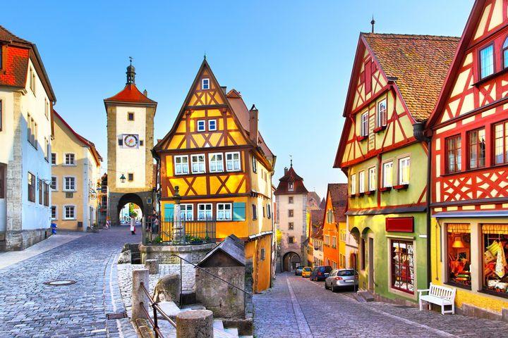 クリスマスは10万円台でヨーロッパに?!ドイツのX'masを巡る旅がおトクすぎる