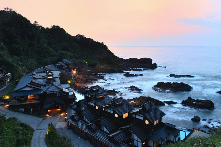 3連休の旅行にも!石川2大エリア「金沢・能登」を巡る2泊3日プラン