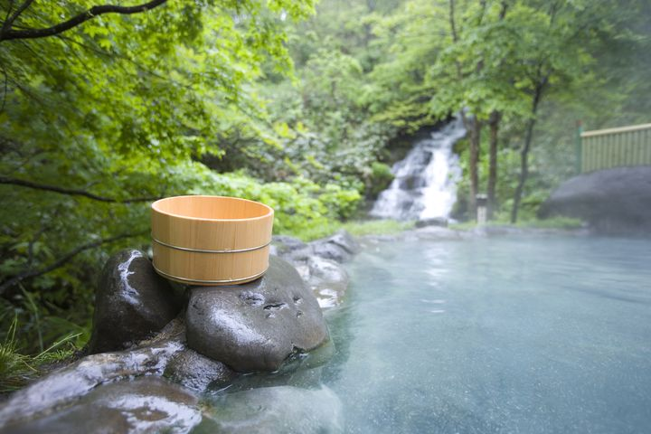 福岡の旅を満喫!福岡県の日帰り温泉ランキングTOP15