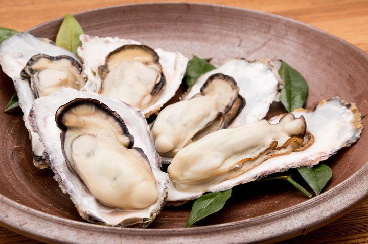 """これからが食べ頃やで!大阪で美味しい""""牡蠣""""が食べられるお店5選"""