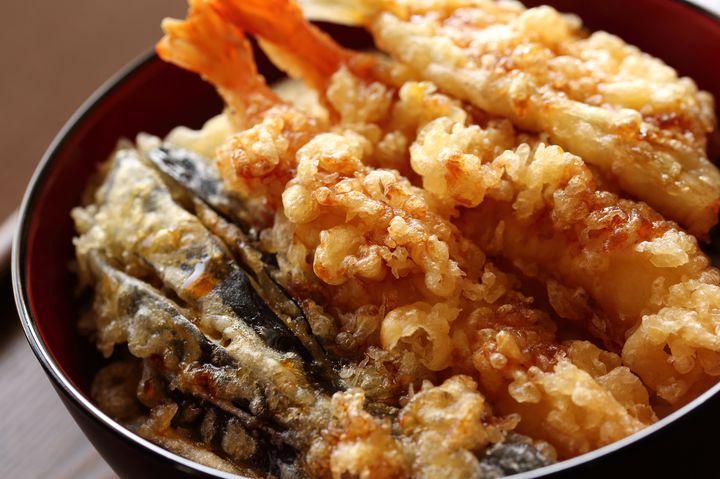 """これぞ真の""""B級グルメ""""だ!上野周辺で食べられる絶品B級グルメ5選"""