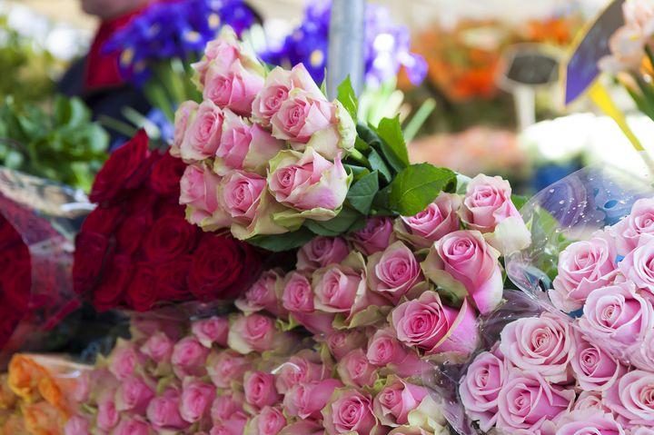大切な人に贈りたい。お洒落すぎる東京都内のオススメ「花屋」7選