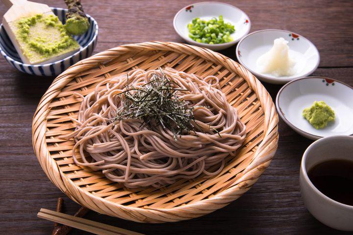 東京では絶対に食べられへんで!大阪にある美味しいそばの名店5選