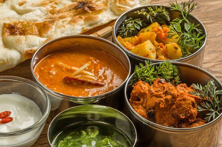 """ここに行けば間違いなし!渋谷で食べたい絶品""""インド料理""""5選"""