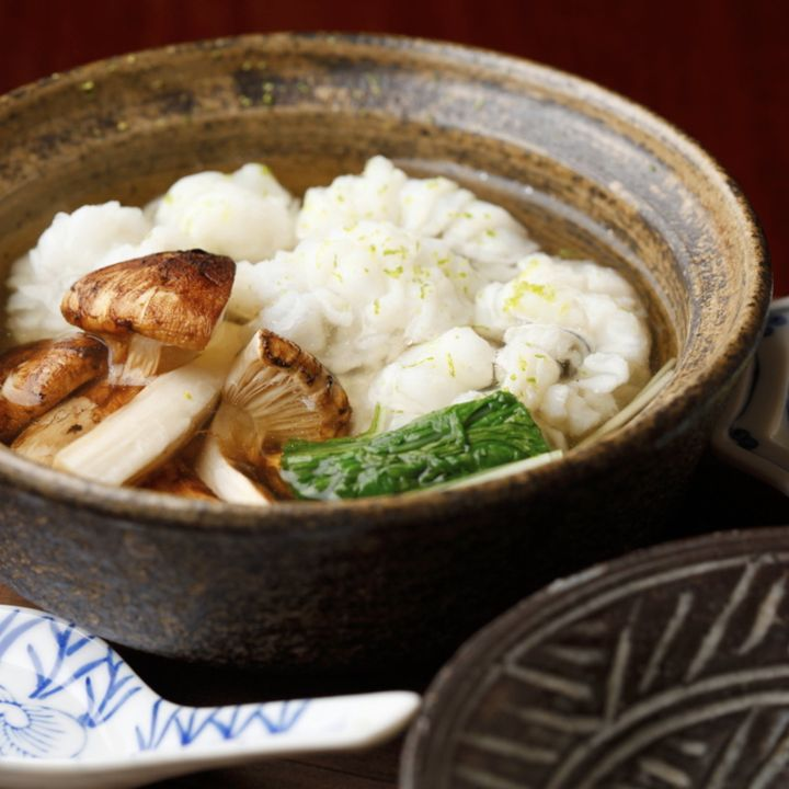 暑気払いに最適!これからが旬の「はも鍋」を食べられる東京都内の店5選