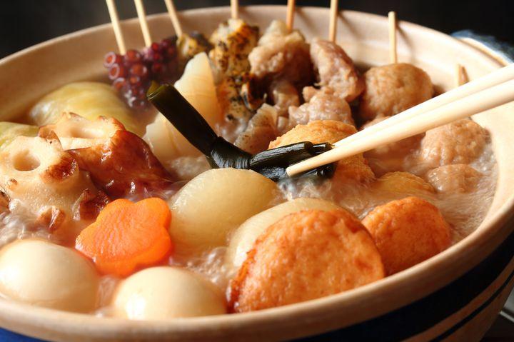 おでんの季節がやって来た!東京都内の美味しい老舗のおでん屋6選