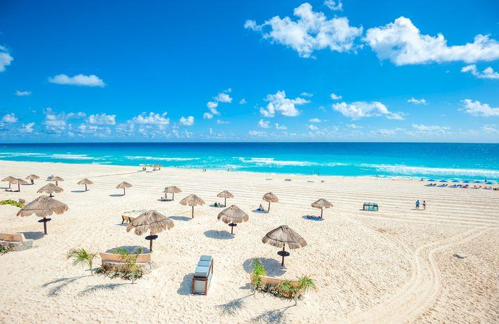 【完全保存版】憧れのカリブ海リゾート・カンクンで絶対にやるべき観光おすすめ10選