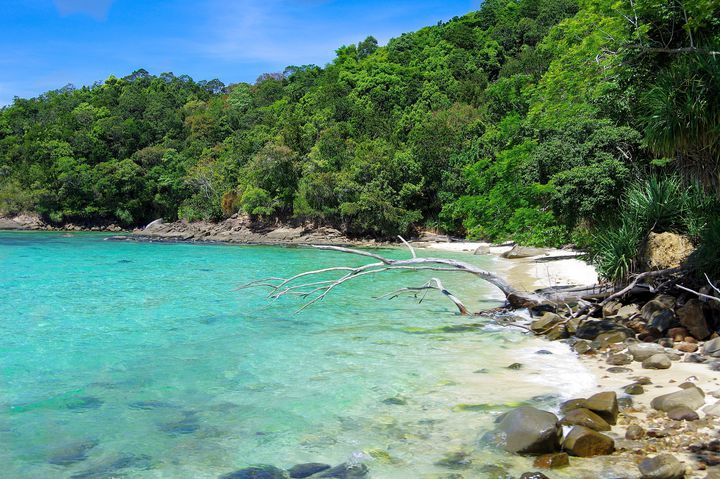 """絶景と癒しを求める""""旅人女子""""へ。東南アジアでおすすめスポット8選"""