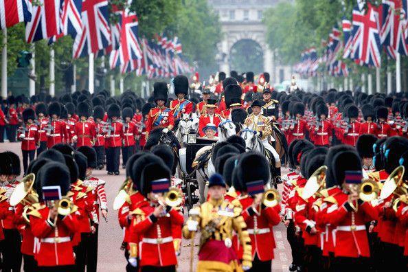誇り高き大英帝国を知る イギリスへの旅行をおすすめする20の理由