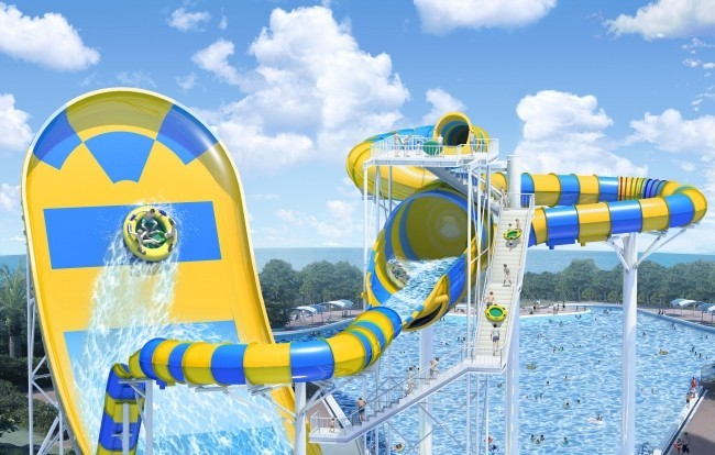 夏だ!プールだ!この夏行きたい「東京近郊のウォーターパーク」まとめ