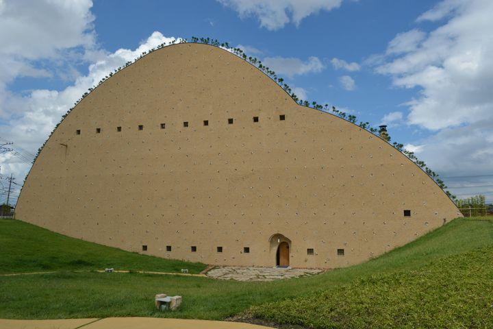 美しいキラキラの世界!「多治見市モザイクタイルミュージアム」が気になる