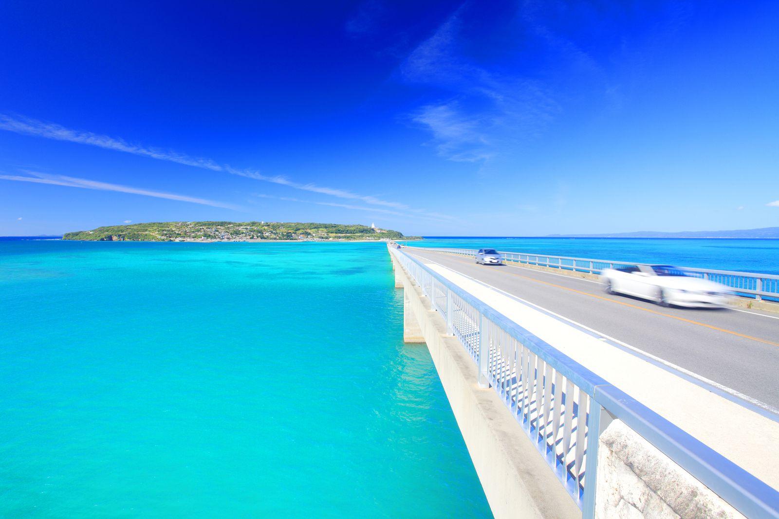 インスタ映え確実な女子旅スポット!沖縄の「MAGENTA n blue」とは                このまとめ記事の目次