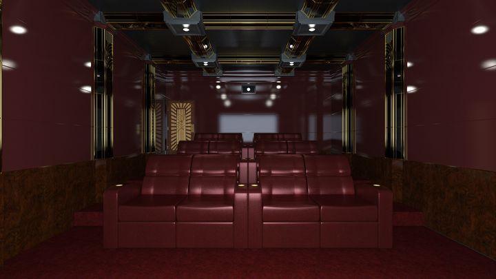 """私の知ってる映画館じゃない!世界の""""すごすぎる""""ユニークな映画館10選"""