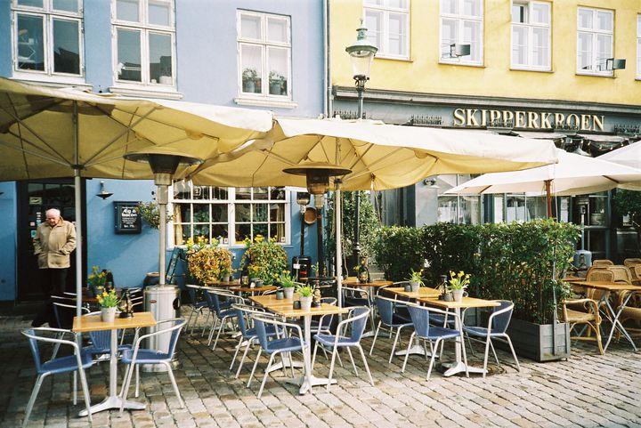 """北欧の可愛さがつまってる!""""コペンハーゲン""""で絶対行きたいおしゃれカフェ10選"""