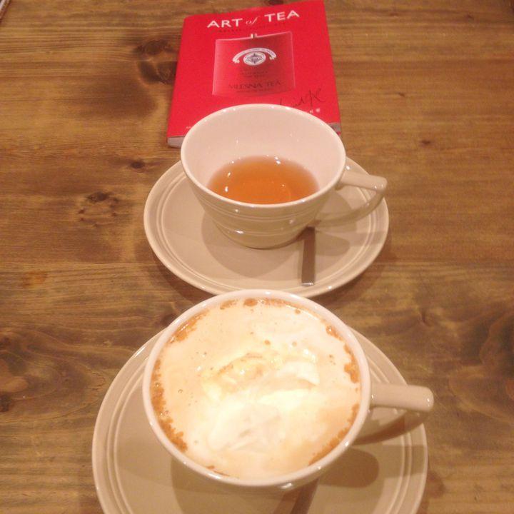"""東京都内で2店だけ!スリランカの紅茶""""ムレスナティー""""って知ってる?"""