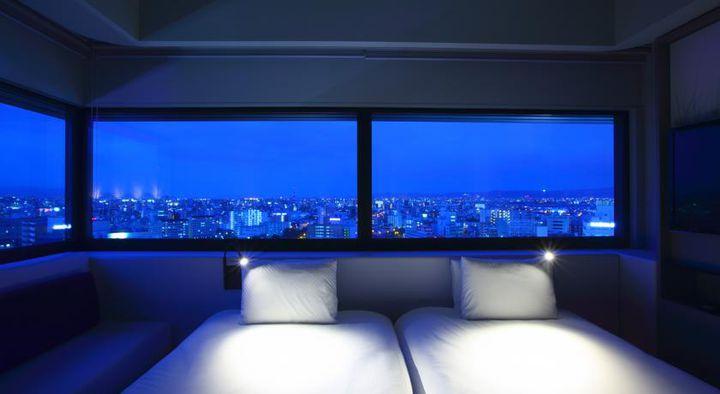 新大阪駅直結の利便性!女性に嬉しいサービスで人気のホテル「レム」の魅力とは