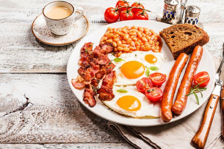 朝食を食べる旅に出よう!ロンドンのオシャレ朝食スポット20選
