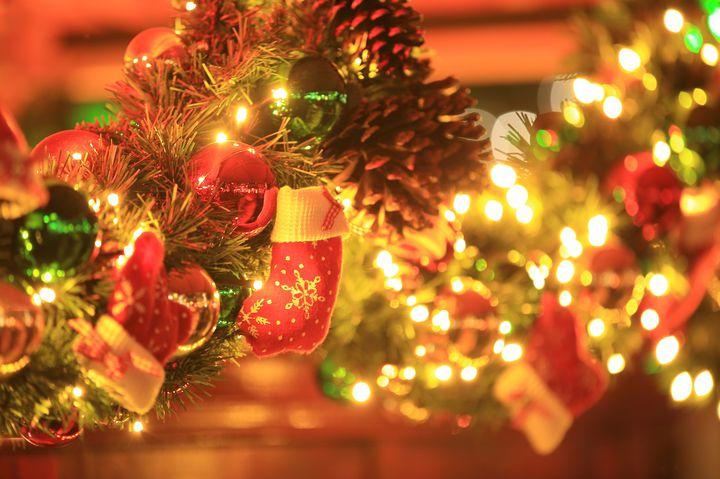 """人生で一度は見たい、世界の美しすぎる""""クリスマスツリー""""15選"""