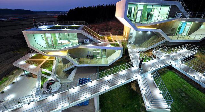モダンでオシャレな上質空間。韓国の「MOKEN RESORT」が素敵すぎる