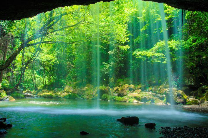 《九州》絶景を巡る旅!人生で一度は見たい九州地方の絶景スポット15選