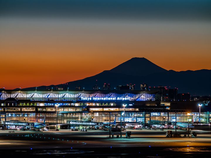 羽田空港へアクセス抜群!「羽田空港周辺」の人気ホテル厳選20選