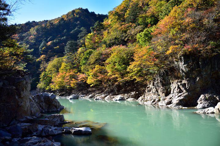 鬼怒川温泉だけじゃない!鬼怒川の人気おすすめ観光スポットTOP20