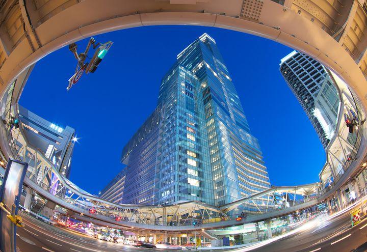 大阪ミナミエリアの観光ならここ!「リッチモンドホテル大国町」とは