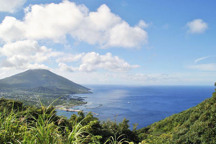 知られざる絶景スポット!八丈島の人気おすすめ観光スポットTOP15
