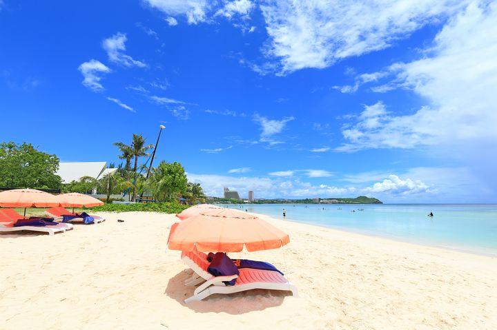 これで迷うことなし!人気から穴場までグアムの20ビーチをご紹介