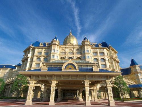 ディズニーの世界観を最も満喫できるホテル!「東京ディズニーランドホテル」の魅力