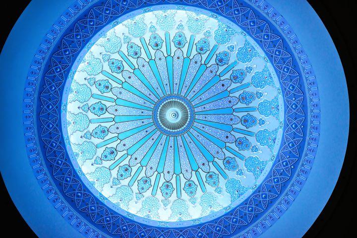 幻想的な美しさに釘付け!マレーシアの「イスラム美術館」に行ってみたい