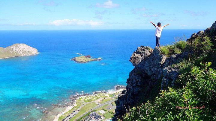 ハワイの達人!?が教えます!オアフ島 絶景トレッキング10選