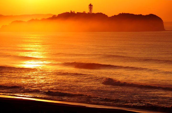 【終了】ロマンチックな夜の海!光に包まれる「湘南キャンドル2016」開催