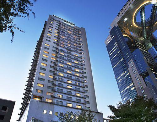 思い出に残る記念日を!大切な人と泊まりたい大阪のおすすめホテル10選