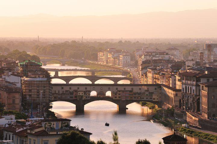 """一度は行きたい憧れの旅行先!イタリアの""""女子旅におすすめ""""のスポット10選"""
