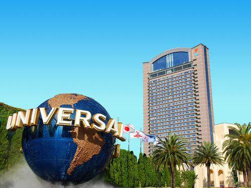 USJに行くならここに泊まろう!ホテル京阪ユニバーサル・タワーの魅力とは