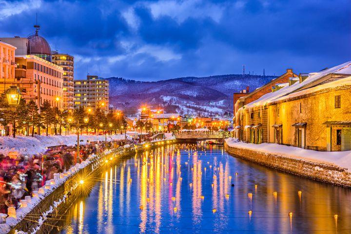 札幌観光のついでに立ち寄りたい!「小樽」の1日満喫プランはこれだ