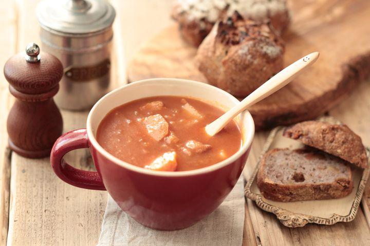 """寒い冬が楽しみになる!東京都内の美味しすぎる""""スープのお店""""10選"""