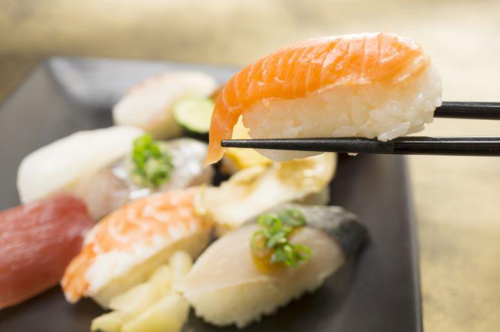 お供は野口英世2人で十分!都内最安値のお寿司食べ放題は秋葉原にあった!