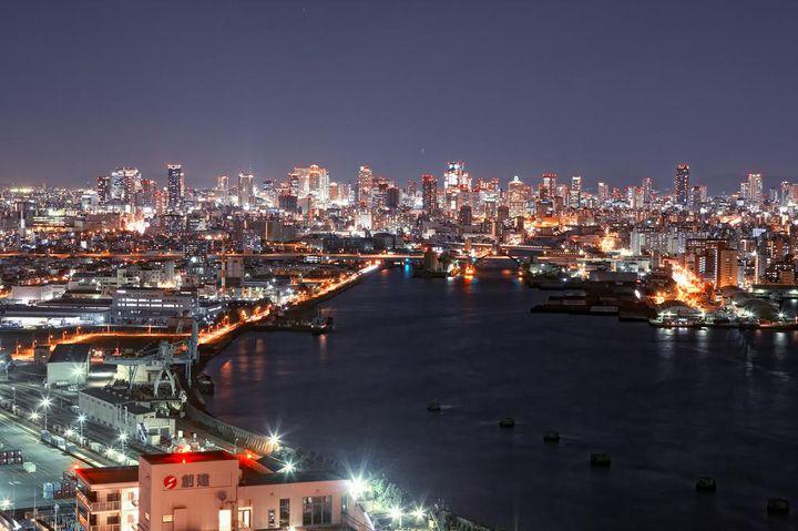 USJを思い切り楽しむならここ!「ホテル京阪 ユニバーサル・タワー」