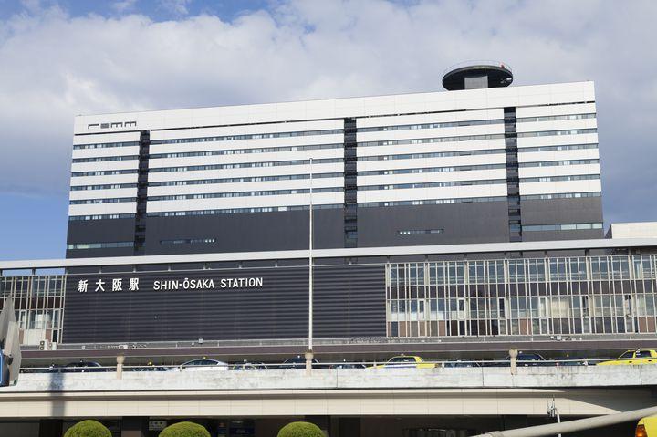 大阪旅行の拠点に!「コートヤード・バイ・マリオット新大阪ステーション」の魅力