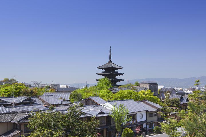 欧風文化と京文化の融合!『ホテルモントレ京都』に泊まってみたい