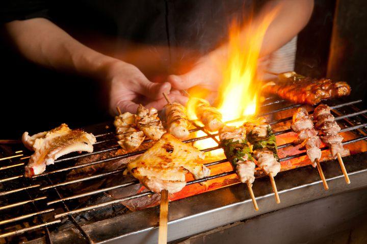 おいしい焼き鳥が食べたいならココ!人形町の焼き鳥屋「丈参」が絶品と話題