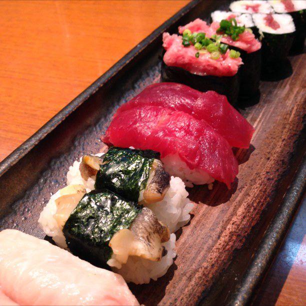 美味しいお寿司はいかが?池袋の人気ランチ寿司ランキングTOP5