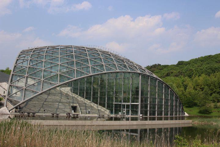 表参道ヒルズの作者!日本を代表する建築家、安藤忠雄の作品10選