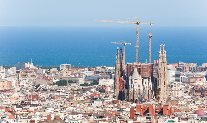 観光から食まで総まとめ!バルセロナのおすすめ観光スポット20選